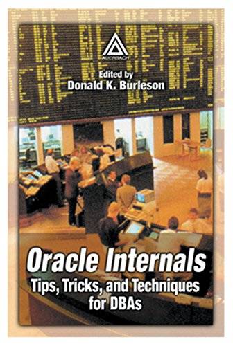 Download Oracle Internals: Tips, Tricks, and Techniques for DBAs Pdf