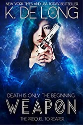 Weapon (Inkubus Book 0)
