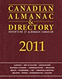 Canadian Almanac and Directory, Inc. Grey House Publishing, 1592375898