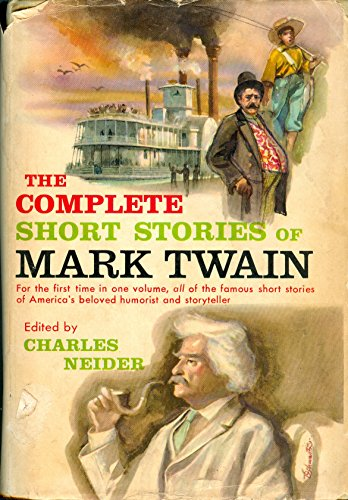 Complete Short Stories of Mark - Twain Jerry