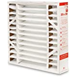 Honeywell FC100A1011 20 x 20 x 4 Inches Replacement Media Air Furnace Filter - MERV 10