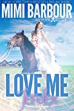 Bargain eBook - Love Me Tender
