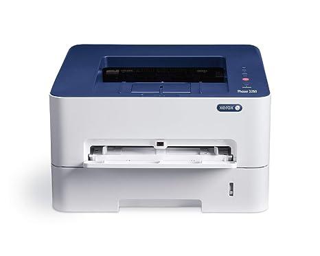 Xerox Phaser 3260V_DNI - Impresora láser (600 x 600 dpi, 30000 páginas por Mes, 29 ppm, 8,5s, 250 Hojas)