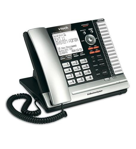 Vtech - Eris Business System Console ''Product Category: Corded Telephones/Feature Telephones''