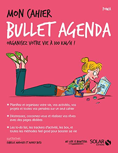 Mon cahier Bullet agenda (French Edition) - Kindle edition ...