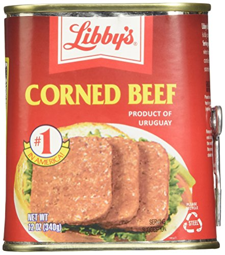Libby Corned Beef 12 oz. (3-Pack)