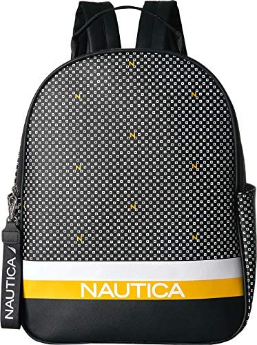 Nautica Women's Cast Your Nets Backpack