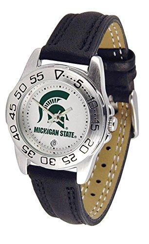 Michigan State Spartans Sport Women's Watch ()
