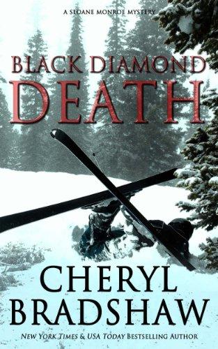 Black Diamond Death Sloane Monroe Book 1