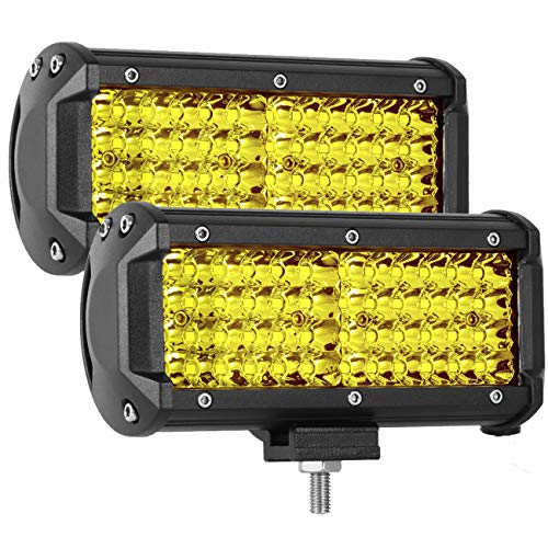 bright fog lights universal - 5