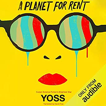 A Planet for Rent - Yoss