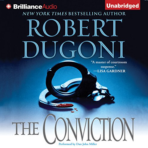 Bargain Audio Book - The Conviction