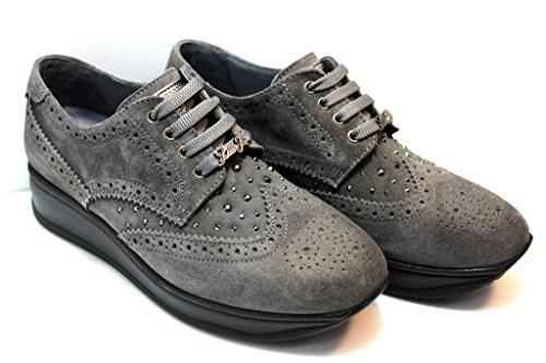 liu de jo Zapatillas para mujer gris ante wwCrqEnz