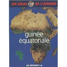 ATLAS DE LA GUINEE EQUATORIALE
