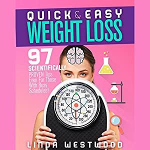 Quick & Easy Weight Loss Audiobook