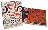 zen drawing pack - The Zen Drawing Pack: The Art of Thoughtful Drawing