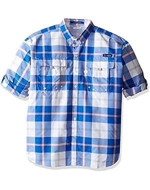 Sportswear Men's Big Super Bahama Long Sleeve Shirt