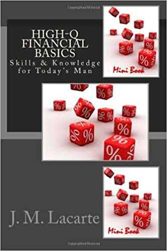 Book High-Q Financial Basics: Skills and Knowledge for Today's Man