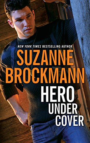 book cover of Hero Under Cover