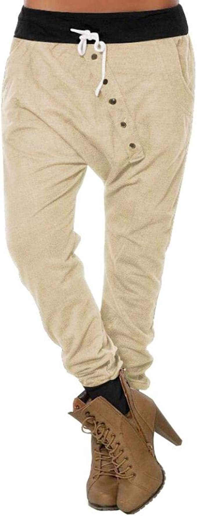 Pantalón De Chándal para Pantalón De Mujer Chándal Pantalones ...