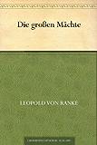 Die großen Mächte (German Edition)