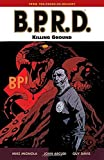 B.P.R.D., Vol. 8: Killing Ground