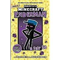 Diary of a Minecraft Enderman #3: A Fair Go
