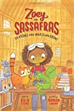 img - for Dragons and Marshmallows (Zoey and Sassafras) book / textbook / text book
