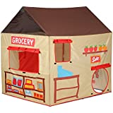 Pacific Play Tents Grocery Store/Puppet Theater Tent