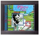Pillow Talk. 12 Olides in Publisher's Original Shrinkwrap. The Coasters; Billie Davis; Detroit Emeralds; The Drifters; The Flirtations; Eddie Floyd; The Platters; Lloyd Price; Sam & Dave; Percy Sledge