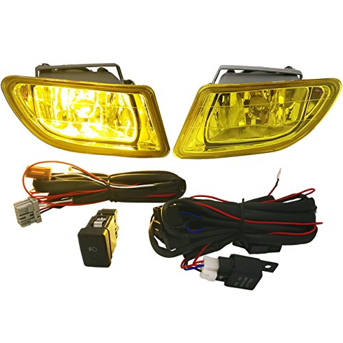 Compare Price  1999 Honda Fog Lights