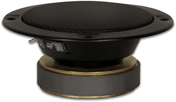 GM-35 Goldwood Sound Inc. Goldwood 80 Watt Mid Speaker 5.25 Midrange Speaker Black