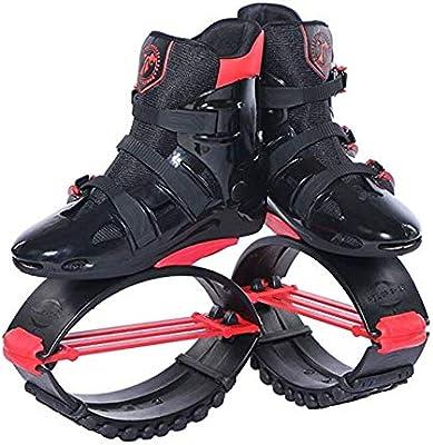 Kangaroo Jump Shoes Bounce Shoes Space
