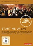 Rock and Roll Hall of Fame - Start Me Up/Live - Magische Momente 03/KulturSpiegel Edition