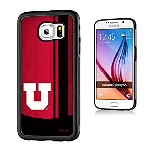 Utah Utes Galaxy S6 Bumper Case Fifty7 NCAA