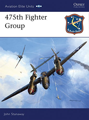 - 475th Fighter Group (Aviation Elite Units)