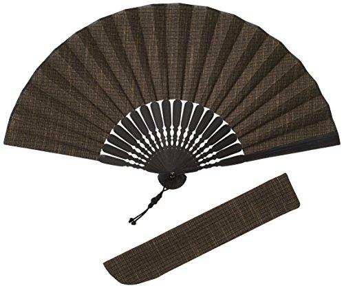 (하쿠찌쿠도우) Hakuchikudo (하쿠찌쿠도우) 쌓아 긁힌 부채 세트 (전 3 종류)