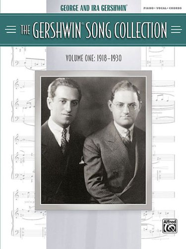 the-gershwin-song-collection-volume-1-1918-1930