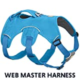 Ruffwear - Web Master Harness, Blue Dusk, Small