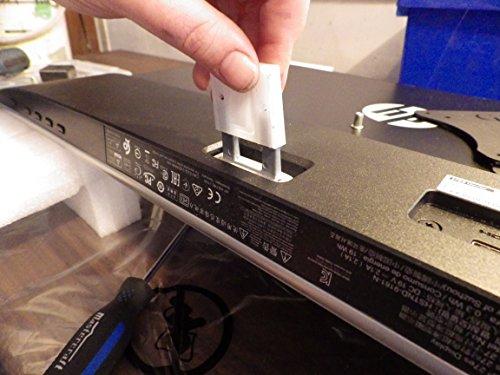 Hp Monitor Arm Mount Vesa Adapter For Hp Pavilion 27er Hp