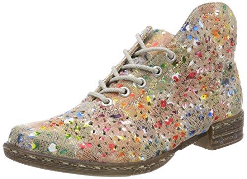 Boots Desert Rieker Rieker Femme M1835 M1835 qvxIrtxg