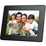 Best Digital Picture Frames - Micca M808z 8-Inch 800x600 High Resolution Digital Photo Review