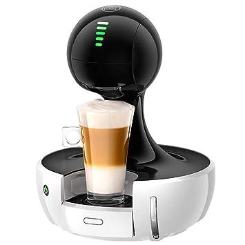 Capsule para máquina de café Smart Touch Belt 800 Ml Tanque de agua para actividades - Blanco: Amazon.es: Hogar