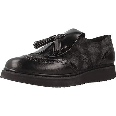 6703c2d2c44 Geox Women s D Thymar C Brogues  Amazon.co.uk  Shoes   Bags