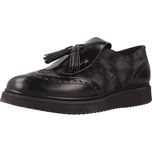 Geox D Thymar C Brogue Donna  Amazon.it  Scarpe e borse 72a23d2d7c9