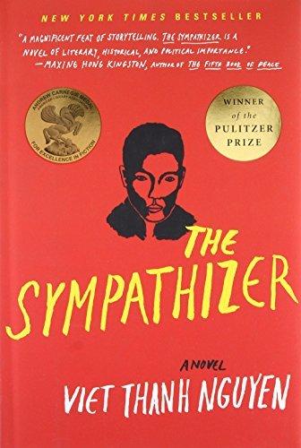 The Sympathizer Hardcover – April 7, 2015: Viet Thanh Nguyen: Amazon.com:  Books