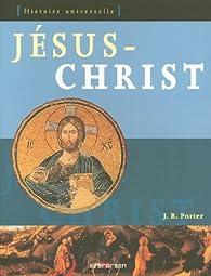 Jesus Christ par Joshua Roy Porter