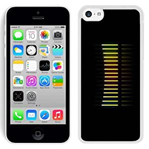 New Beautiful Custom Designed Cover Case For iPhone 5C With Turn Up The Volume (2) Phone Case