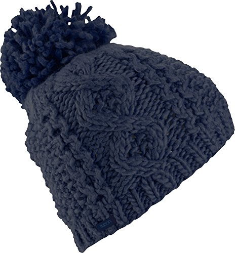 Burton Women's Katie Joe Beanie, Mood Indigo, One Size (Burton Womens Hat)