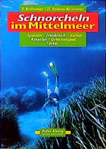 Schnorcheln im Mittelmeer
